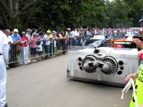 Supercars greatest collection in 8mins.......GoodWood 2011 (Real GT5!)