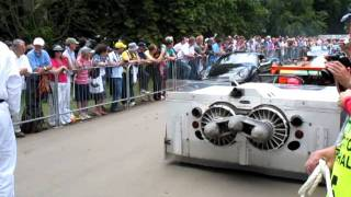 Supercars greatest collection in 8mins.......2011 GoodWood Festival of Speed