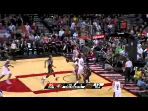 Greg Oden Mix [Jesus Walks]