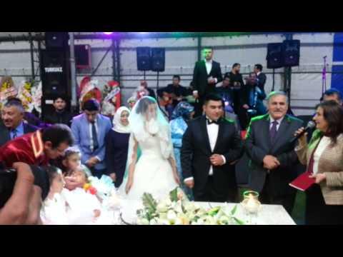 Özge   Muratcan Düğün Töreni