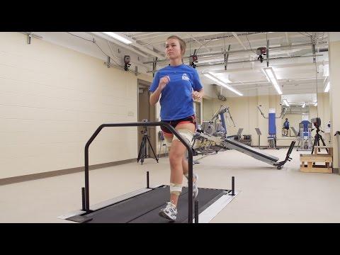 University of Kentucky Human Performance Lab