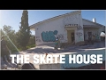 The SKATEABLE HOUSE mp3