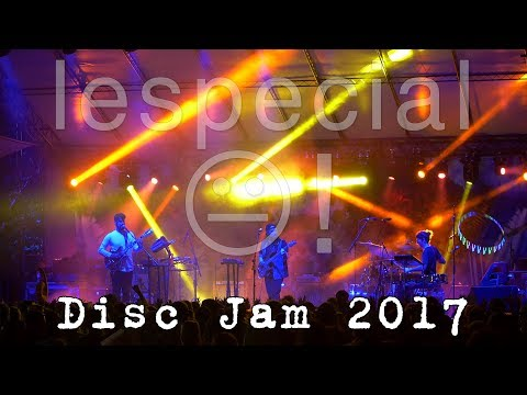 lespecial: 2017-06-08 - Disc Jam Music Festival; Stephentown, NY [4K]