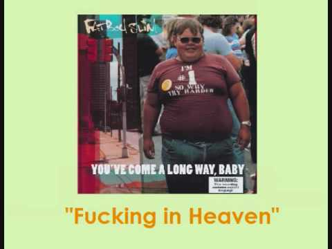 Fatboy Slim - You've Come a Long Way, Baby samples