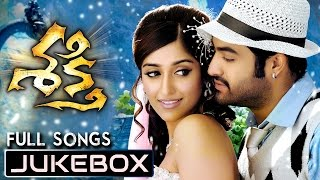 Shakti - Shakthi Telugu Movie || Full Songs Jukebox || Jr.N.T.R, Iliyana