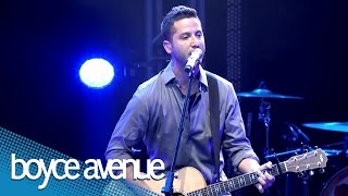 Boyce Avenue - Rolling In The Deep (Live In Los Angeles) on iTunes & Spotify