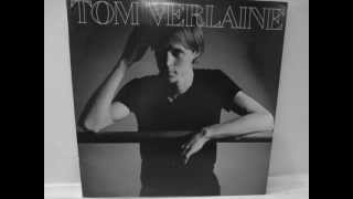 Watch Tom Verlaine Last Night video