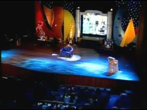 Raja Sabhawa Stage Drama video