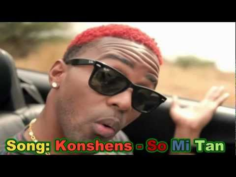 Konshens Sex Ad, Popcaan T-Shirt, Chino & Yendi Phillips, Vybz Kartel Urged Tommy Lee To End Beef