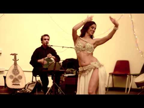 Sadie Belly Dance 2013 HD