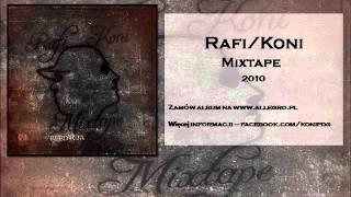 Rafi / Koni - Ławka feat. Kubiszew ( Ry23 Remix )