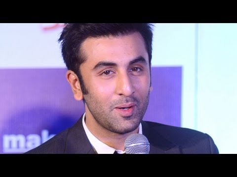 Ranbir Kapoor Talks About His Future Projects