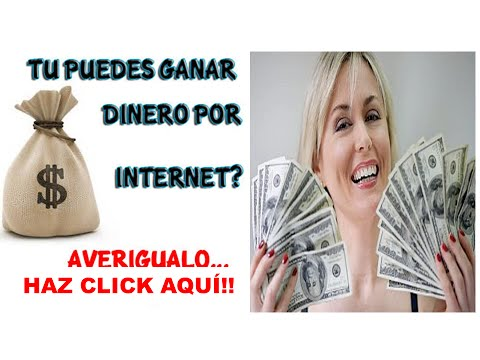 Gana dinero en casa - Ganar dinero desde casa sin invertir ...
