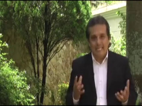 EL PASTOR QUE IBA CAMINO AL INFIERNO - ELVIO RUIZ