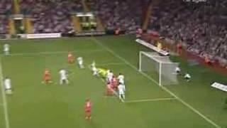 Celtic - Spartak Boruc broni karne