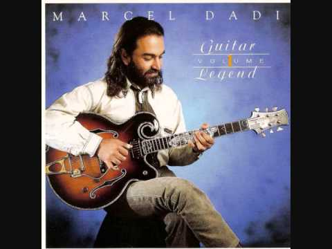 Marcel Dadi - Le Derviche Tourneur