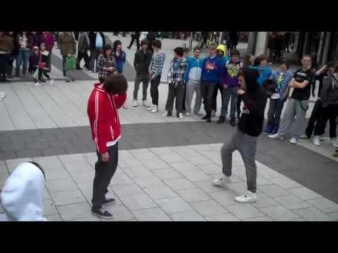 Jordan Liam Quinn X Harry Rowen video