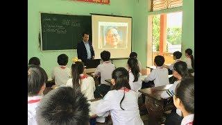 Nghề giáo tôi yêu - Quang Thắng