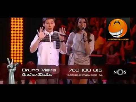 Rui Reininho abandona programa em directo! (2014)