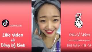 Cô Gái Trung Quốc Có Điệu Nhảy Triệu Lượt Thả Tim Tik Tok 😘😍😎 Tik Tok Video
