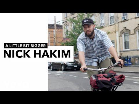 Nick Hakim - Nick Hakim: A Little Bit Bigger