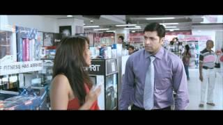 Nimirndhu Nil - Nimirndhu Nil | Tamil Movie | Scenes | Clips | Comedy | Songs | Amala Paul proposes JayamRavi