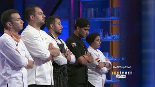 للأسف الشيف عبد الله يغادر  Top Chef