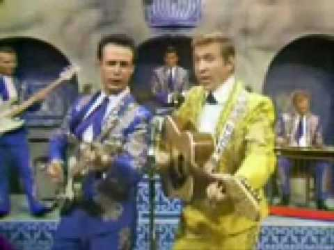 Buck Owens&His Buckaroos - Act Naturally [Live] - 1966