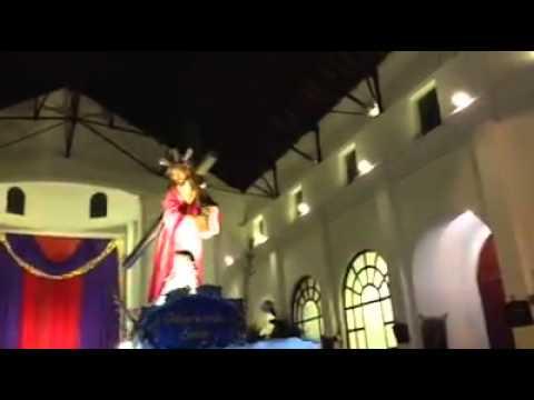 Preocesiones Guatemaltecas 2015