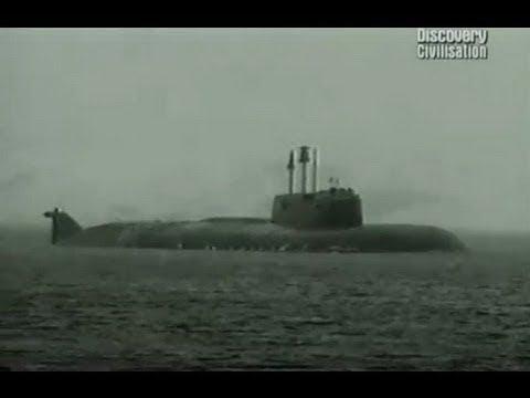 КУРСК. Жертвоприношение под водой