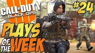 Call of Duty: Black Ops 4 - Plays Of The Week #24 (BO4 Multiplayer Montage)