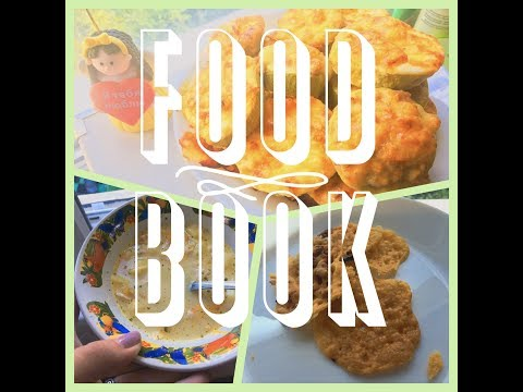 FOOD BOOK/ Что я готовлю/ Простые рецепты