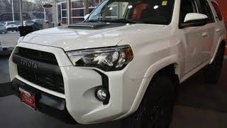 Certified 2017 Toyota 4Runner Hodgkins IL Chicago, IL #P8404