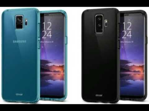 Samsung Galaxy S9 Release Date 2018