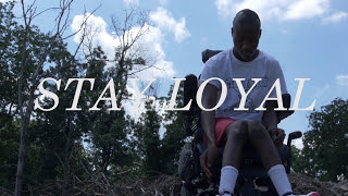 ZDT Stay Loyal official music video