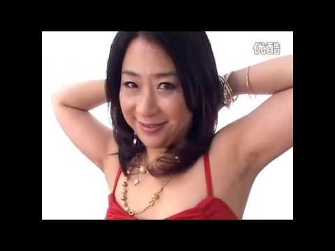 【驚愕】中国女性は脇毛を剃らない!? わき毛 検索動画 4