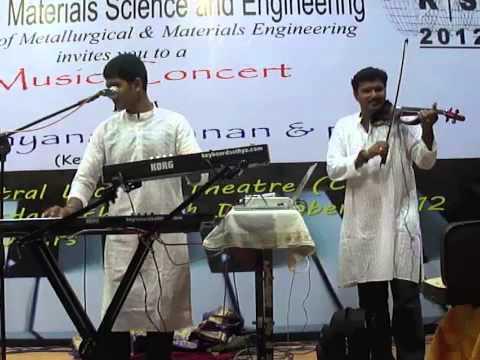 Payoji Maine Ram Ratan Dhan Payo On Keyboard video