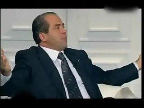 Balla a Balla: Di Pietro VS Vespa & Gasparri (seconda parte)