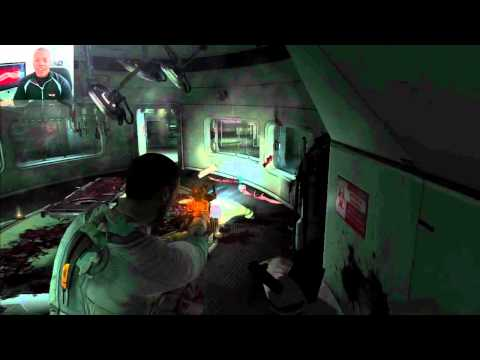 Dead Space 2: Hands-On (Campaign)