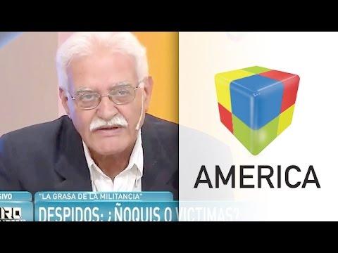 """Aldo Pignanelli """"Ojo con el discurso y el relato M"""""""