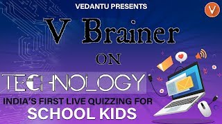 V Brainer Episode 8 - The Choice To WIN is YOURS - Graders 6 - 8