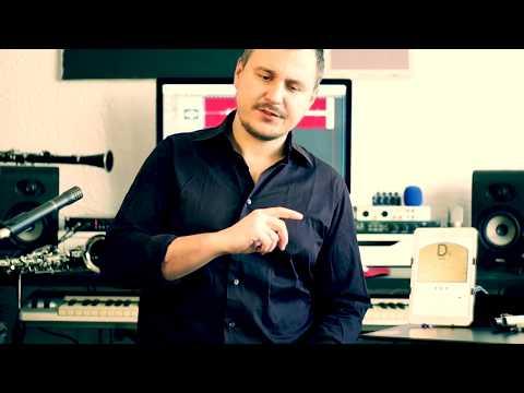 MusicRoom Nauka Gry Na Saksofonie - Lekcja 01 - Wydobycie Dźwięku