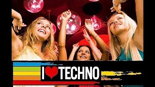 techno industrial vol 6 mezclado  80s90s