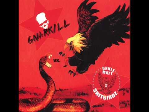 Gnarkill - Shitbird Serenade