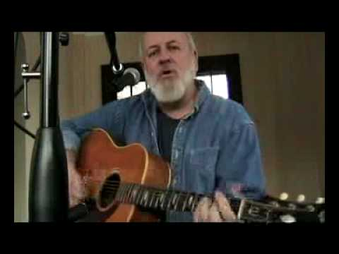 San Francisco Bay Blues - performed by Larry Hoyt