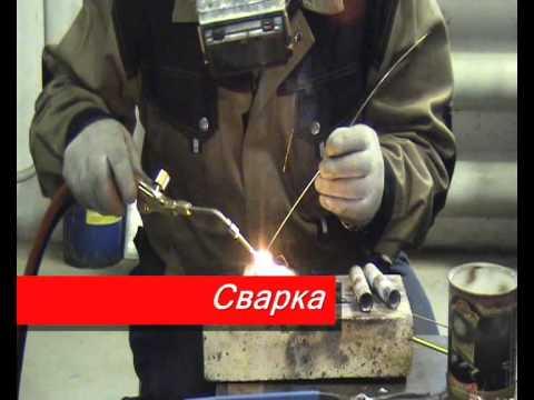 Генератор газа брауна своими руками