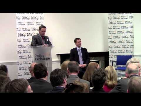 Jeremy Hunt - Digitalising the NHS: The New Imperative | 16.01.2013