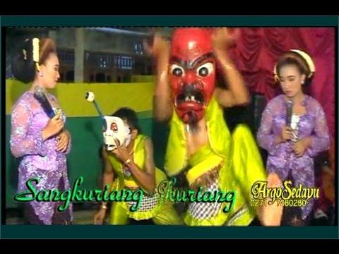 Dagelan Lucu Gareng, Caping Gunung Reog, Cs Sangkuriang video