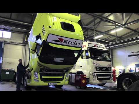 Kreiss Autoexotica video 2014 FULL HD