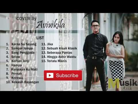 Karna Su Sayang - Near Cover By Aviwkila (TANPA IKLAN)
